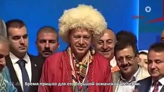 Скандальное видео немецких сатириков на Эрдогана Голос Германии(, 2016-03-29T17:44:59.000Z)