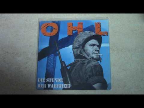 OHL - Die Stunde Der Wahrheit [Full Album]