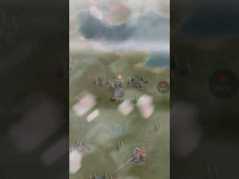 Clash Of Kings Kvk Killing Monsters👨🏫