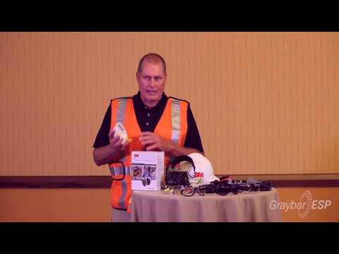 3M Shows You How To Correctly Wear An N95 Respirator Mask
