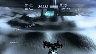 Armored Core 4 (Xbox 360) - Pillar of Light [Normal]