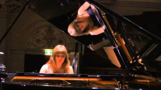 Anna Fedorova, Chopin, Polonaise in F-Sharp minor Op.44