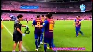 athletic bilbao vs fc barcelona 0 3 all goals full highlights 25 05 2012 final copa del rey