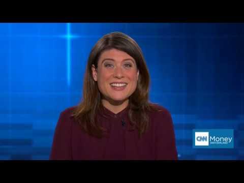 CNN Money Switzerland HD – Launch