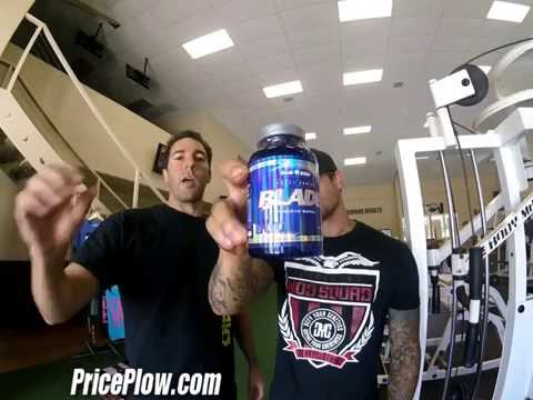 Blue Star BLADE Review | Intense Fat Burner that WORKED!