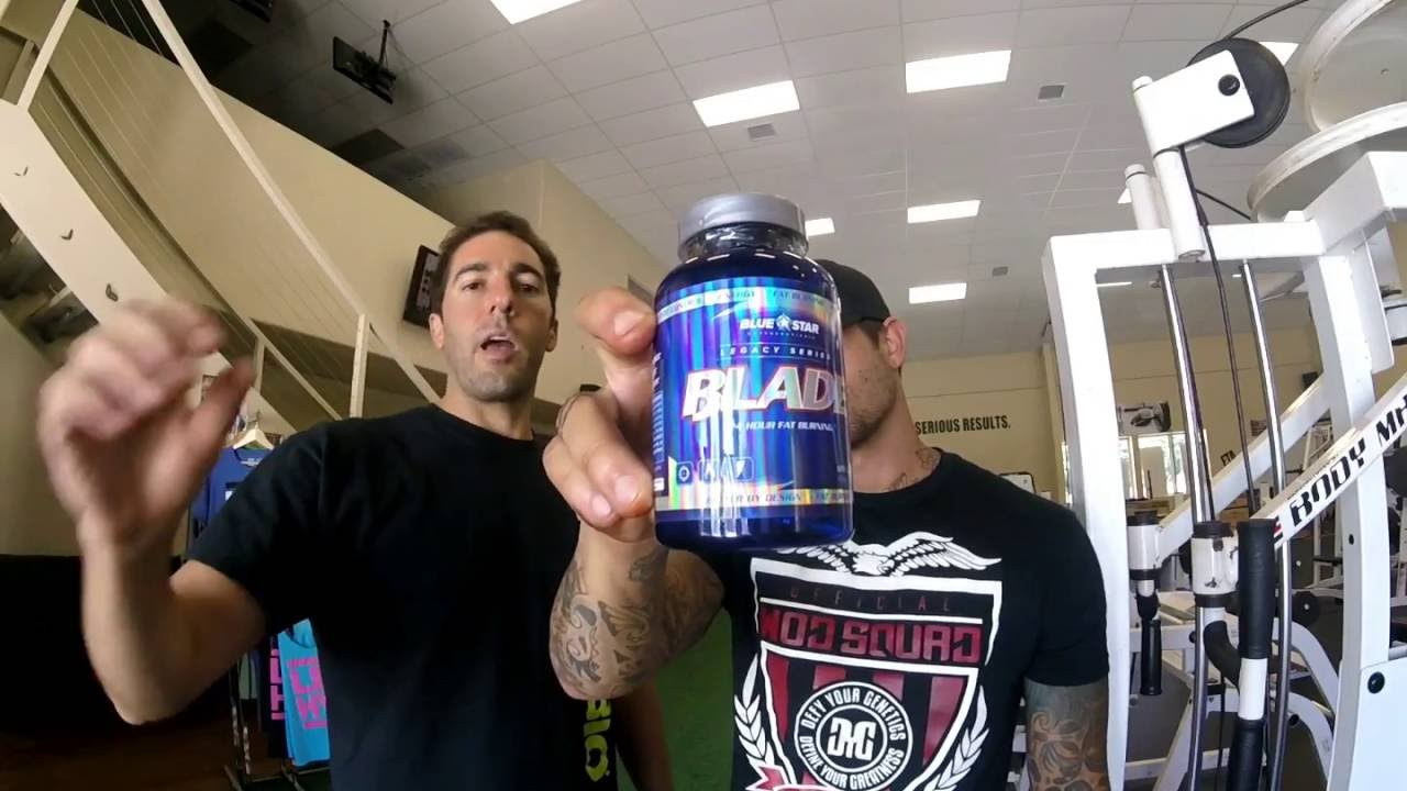 Blue Star Blade Reviews >> Blue Star Blade Review Intense Fat Burner That Worked Youtube
