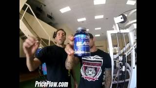 Blue Star BLADE Review   Intense Fat Burner that WORKED!