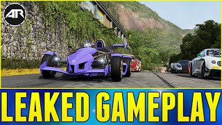 Forza 6 APEX : LEAKED GAMEPLAY & SCREENSHOTS!!! (Forza 6 PC Gameplay)