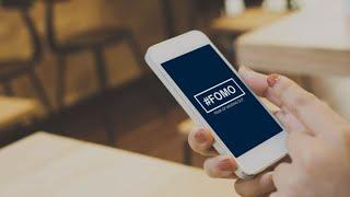 Social media 'FOMO' leads to bad spending habits