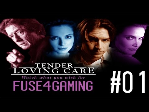 Let's Play Tender Loving Care - 01 - Best There Is, Best There Was! (w/ Kristi78968)
