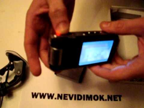 Screen can be rotated 360 видеорегистратор инструкция