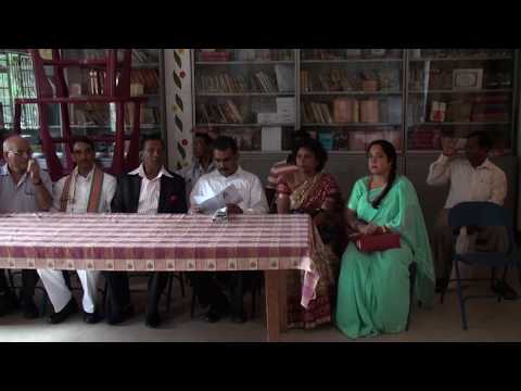 shri prabhu nath rai's press confrance in mauritius