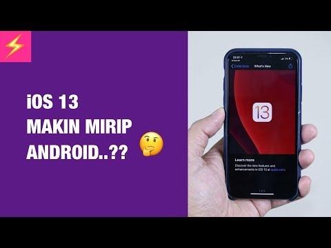 27+ Fitur Baru iOS 13 yang Perlu Kamu Tahu! || Review iOS 13 Indonesia