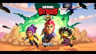 Brawlstar novo game muito show!
