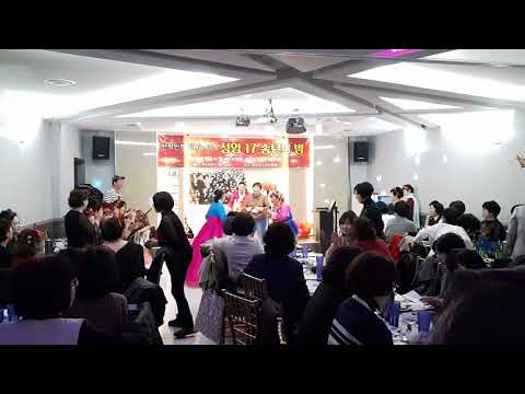 원미인각설이 원효경 원미남품바이벤트 송년회 칠순잔치010-7295-0325