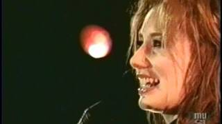 tori amos father lucifer hard rock live 1999 HQ