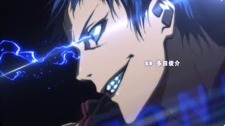 Repeat youtube video [AMV] Kuroko no Basket - Monster