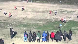 SSSSvsバンビーノ 第2回明治安田U9サッカー.