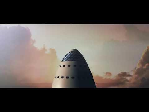 Starset - It Has Begun (Music Video)