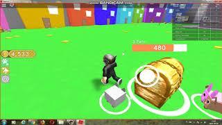 Roblox: Pat Simulator #2 cz.1