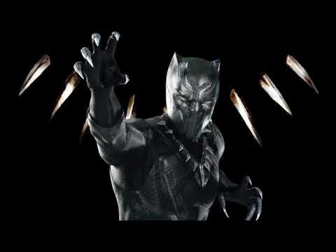 Black Panther - The Album (Soundtrack) Playlist 2018 Official