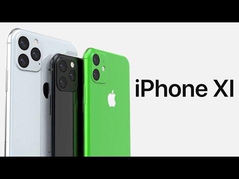 Iphone 11 Дата выхода и цена