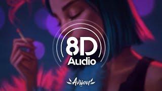 Disero & FTKS - About Us (ft.Winter) | 8D Audio