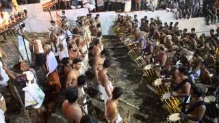 Peruvanam Pooram 2013-Panchari Melam
