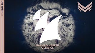 Maestro Harrell - Olympus (Original Mix)