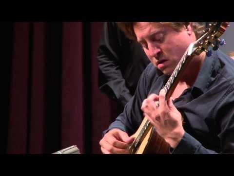 Tango in D, Albeniz - Jason Vieaux - heartland festival orchestra