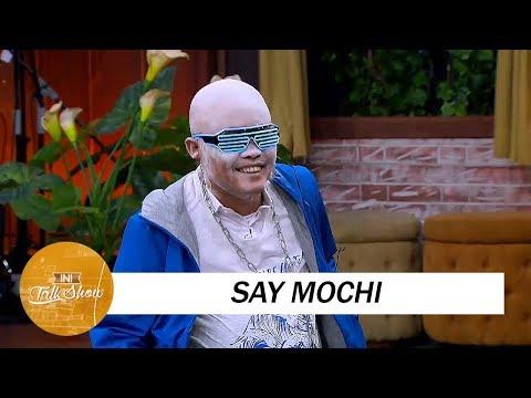 Saymochi Saingan Saykoji