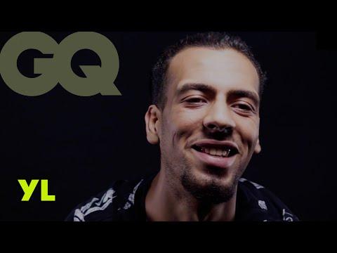 Youtube: Les punchlines de YL: DA Uzi, Ninho, Soprano… | GQ