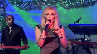 Natasha Bedingfield - Strip Me on Today Show