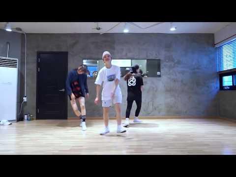 [MIRROR] Chris Brown X Tyga - Nothin Like Me   Girin Choreography