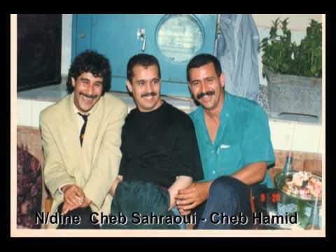 Cheb Mohamed Amilar , Lalah ya Djazaier De Cheb khaled