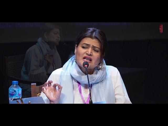Original Poetry on Women | Bakhtawar Mazhar | 2nd Women Conference #acpkhi #womenconference