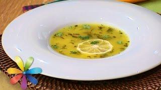Диетический лимонный суп из чечевицы и риса - Все буде добре - Выпуск 600 - 14.05.15