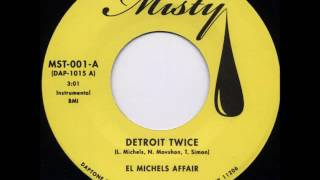 El Michels Affair - Detroit Twice - SOUL / FUNK 2003
