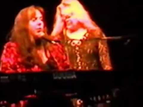 Laura Nyro in Pittsburgh COMPLETE SHOW