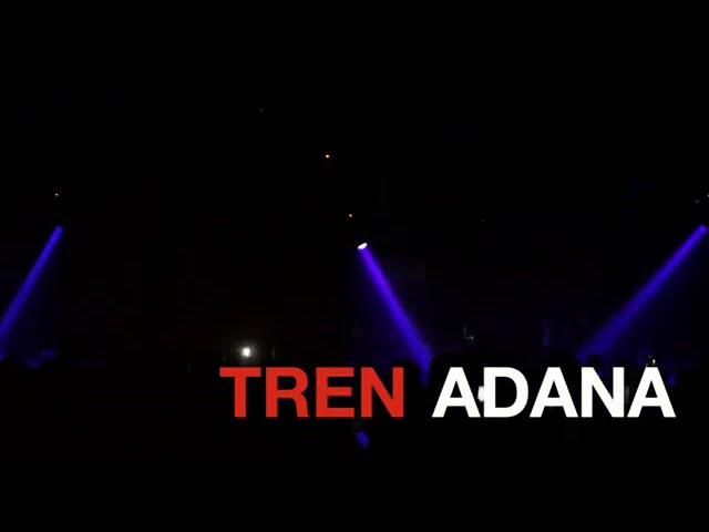 TREN CLUB DJCANER.C