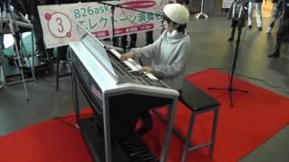 【カノンロック CANON ROCK】826aska ~福井駅 商�...