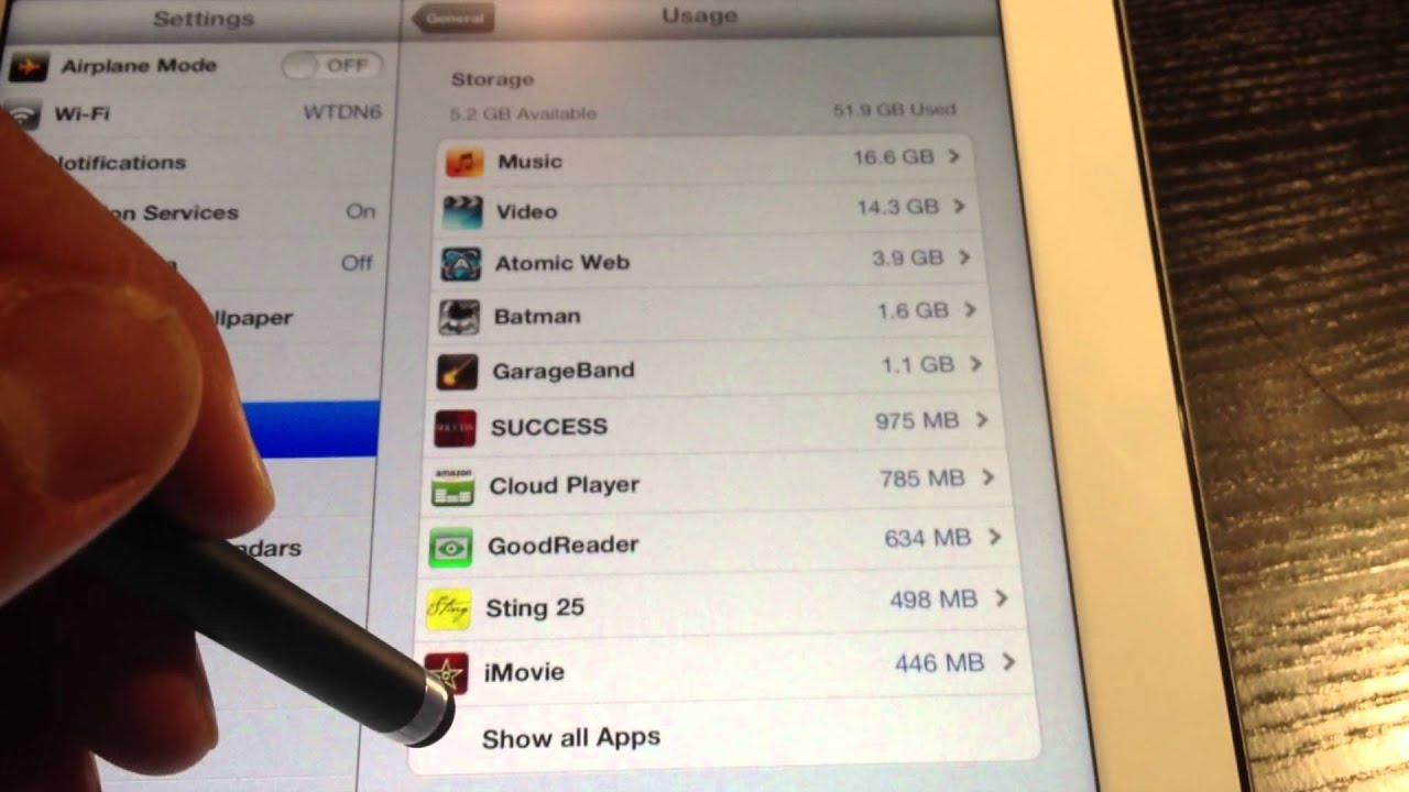 How To Delete Apps On Your Ipad, Iphone Or Ipod Touch