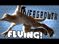 OVERGROWTH FLYING MOD - Let's Play Overgrowth Mod Gameplay