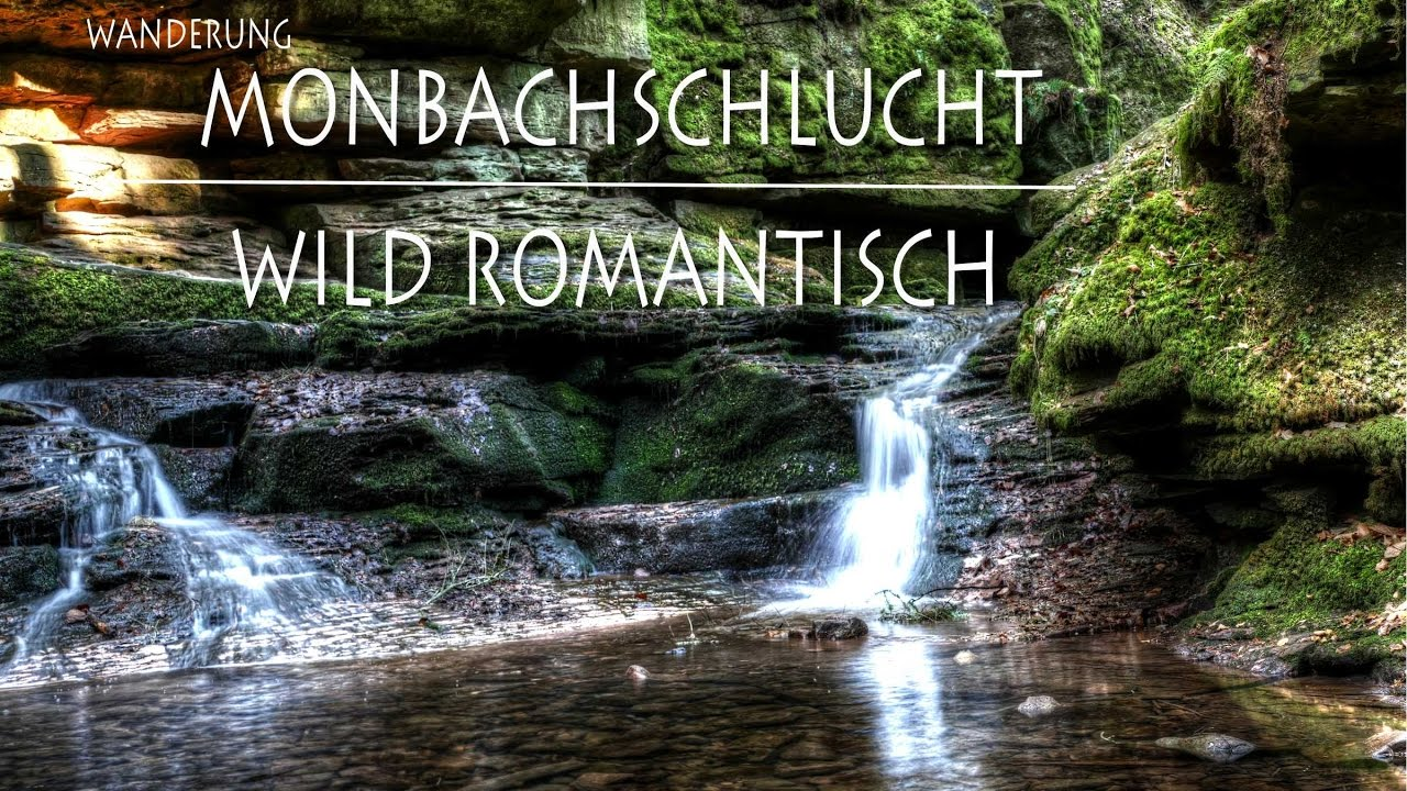 Moonbachtal Monbachtal (Bad