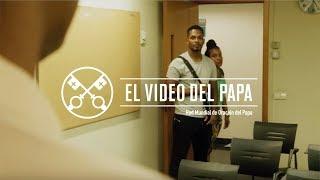 Los jóvenes del África – El Video del Papa – Septiembre 2018