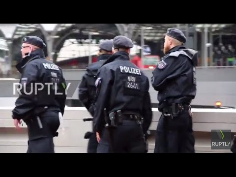 Germany: Police strengthens security as Cologne Carnival gets underway