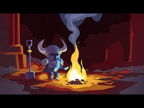 Shovel Knight (Indie Game Preview)