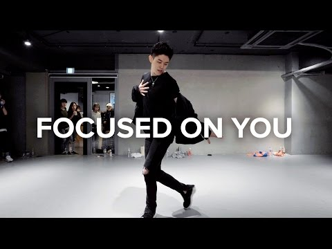 Focused On You  Eric Bellinger Ft 2 Chainz  Bongyoung Park Choreography
