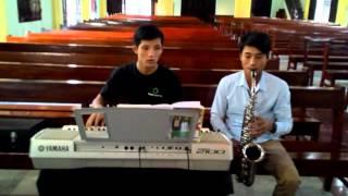 [Alpha Music] Dấu ấn tình yêu - Thầy Kiên Piano