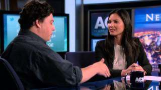 The Newsroom Season 3: Inside the Episode #5 (HBO)